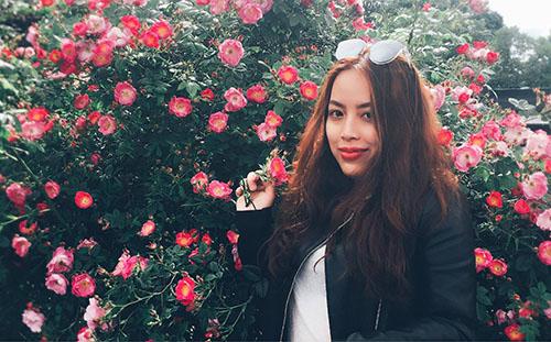 [Học bổng của OPEC]                          Cô gái Việt Nam đầu tiên giành học bổng của OPEC                                             1722