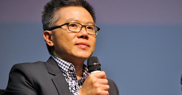 Giáo sư Ngô Bảo Châu đánh giá cao mô hình giáo dục Khai phóng