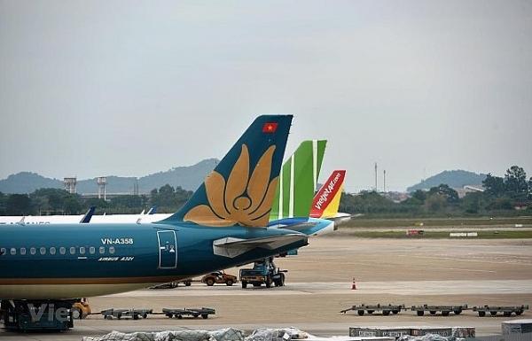 Nhiều hãng hàng không bị 'tuýt còi' do mở bán vé vượt quá Slot được cấp