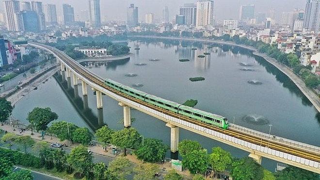 Hà Nội lên phương án cụ thể vận hành, kết nối tuyến đường sắt đô thị đầu tiên, Cát Linh- Hà Đông