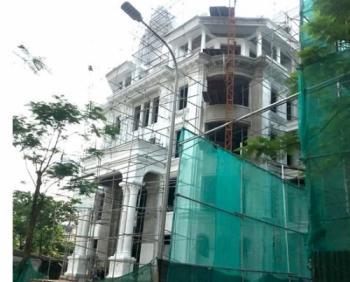 Hà Nội: Dự án của Công ty CP Hóa chất Nhựa xây sai quy hoạch?