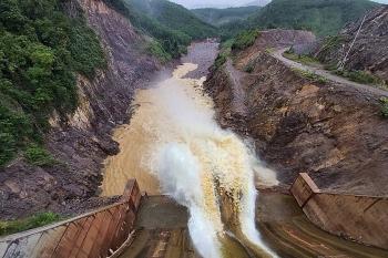 Bộ Công Thương đề nghị tạm dừng xây dựng thủy điện nhỏ đã có trong quy hoạch