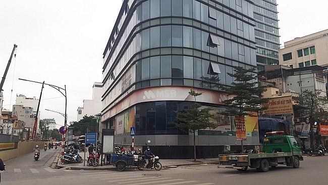 Hà Nội: Biến văn phòng thành khách sạn không phép, công ty Trung Phong bị xử phạt 40 triệu đồng
