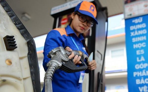 Từ 15h ngày 11/1 giá xăng, dầu đồng loạt tăng mạnh