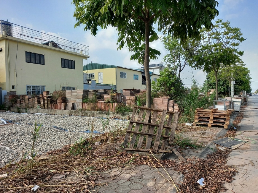 Cần làm rõ những điểm không bình thường ở Dự án Cụm công nghiệp làng nghề Dương Liễu
