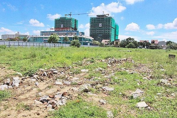 """Đất quy hoạch """"treo"""" trên 3 năm, dân được phép xây nhà mới"""