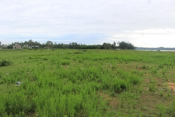 Dự án của Văn Phú – Invest được điều chỉnh quy hoạch sau 16 năm bỏ hoang