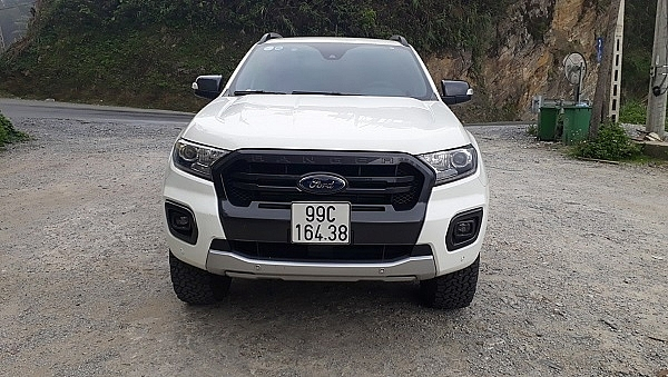 Ford Việt Nam triệu hồi Ranger, Everest