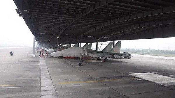 Bắc Giang đề xuất chuyển sân bay quân sự Kép trở thành sân bay lưỡng dụng