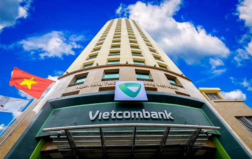 Tòa nhà Trụ sở chính của Vietcombank