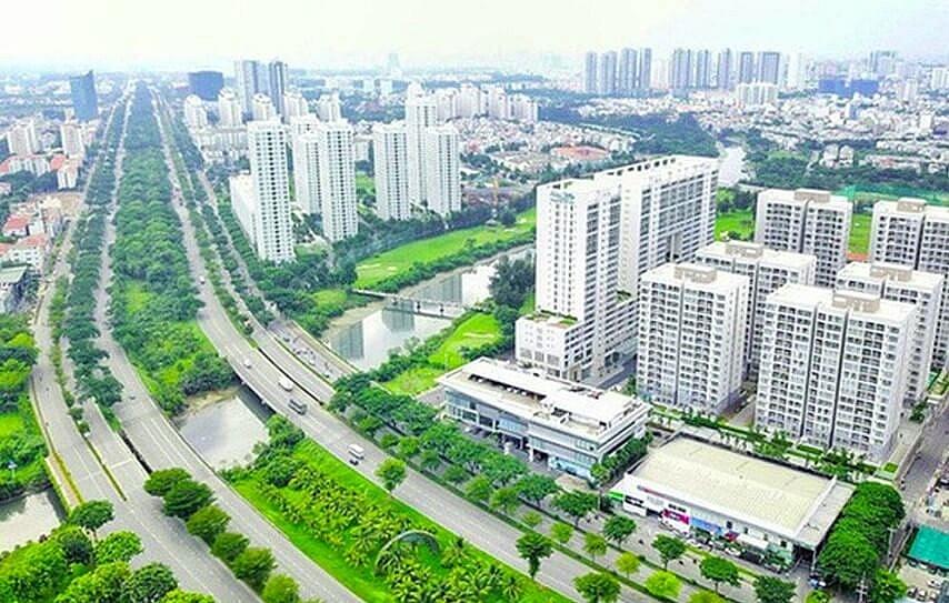 Lũy kế đến cuối năm 2020, còn gần 9000 căn hộ tồn kho