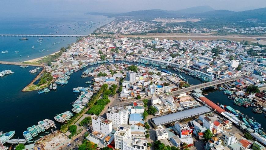 Động lực mới cho Phú Quốc phát triển