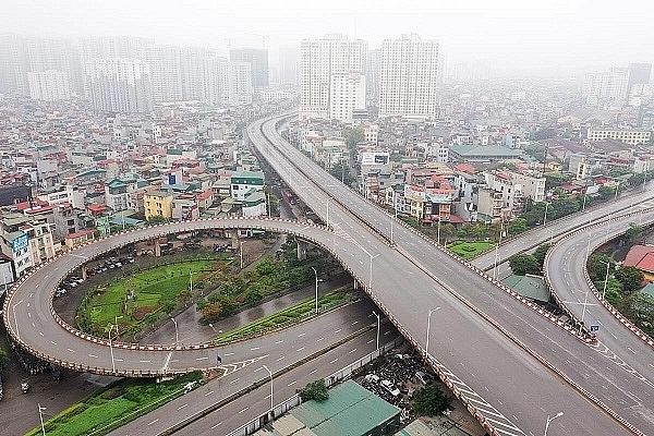 Năm 2021, dự kiến 9 dự án giao thông quan trọng phía Nam sẽ được thực hiện