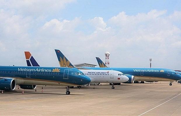 Các hãng hàng không hỗ trợ đổi vé, hoàn vé cho hành khách do dịch Covid-19. Ảnh minh họa