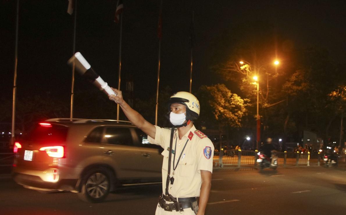 TP.Hồ Chí Minh: Người dân cần làm biết khi trở lại sau kỳ nghỉ Tết