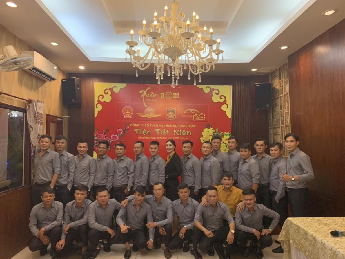 Công ty CP Mua bán nợ Hưng Thịnh luôn chủ động và sẵn sàng mua lại các hợp đồng khoản nợ