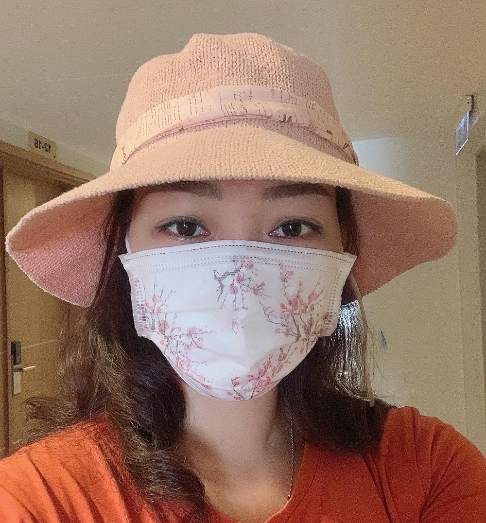 Nữ doanh nhân trẻ chung tay phòng, chống dịch bệnh Covid-19