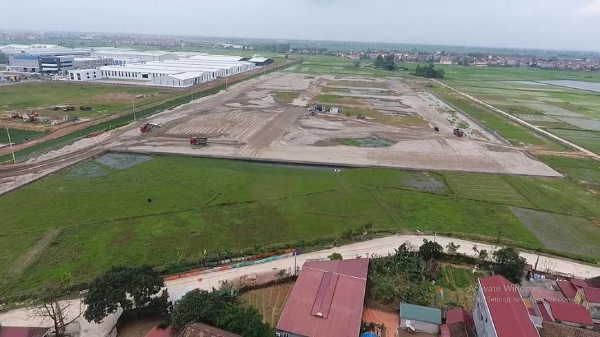 Bắc Ninh: Chủ tịch UBND tỉnh chỉ đạo giám sát chặt tình trạng phân lô bán nền trái phép
