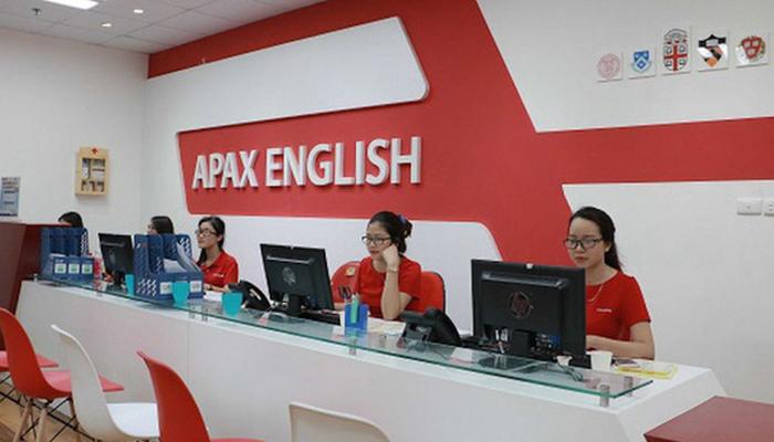Apax English được Shark Thủy định hình là Hệ thống trung tâm tiếng Anh cao cấp dành cho trẻ em tại khu vực Hồ Chí Minh và Hà Nội