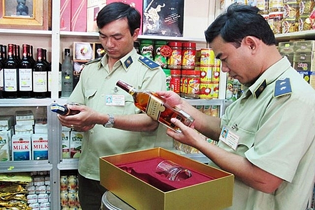 Các địa phương tích cực phòng chống hàng giả, bảo vệ người tiêu dùng