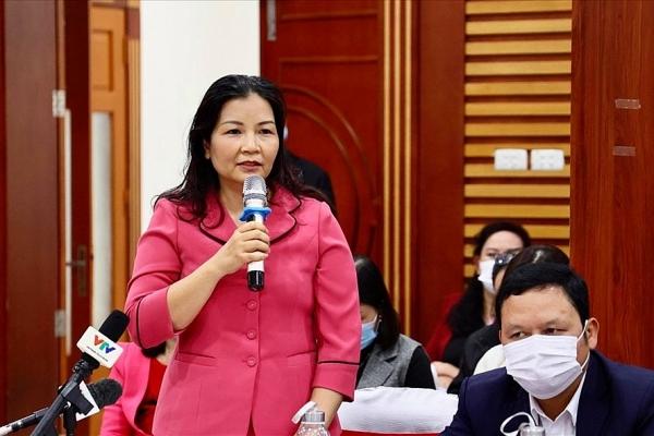 Sở Công Thương Hà Nội nói về tình trạng nông sản giá rẻ, cung vượt cầu
