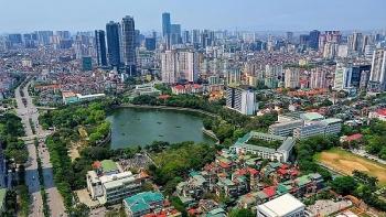 Hà Nội sắp ban hành 6 đồ án quy hoạch phân khu nội đô trên diện tích 2700 ha