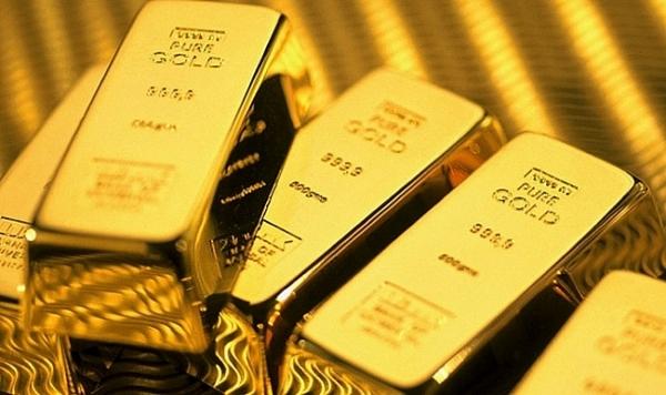Giá vàng thế giới và trong nước đồng loạt giảm