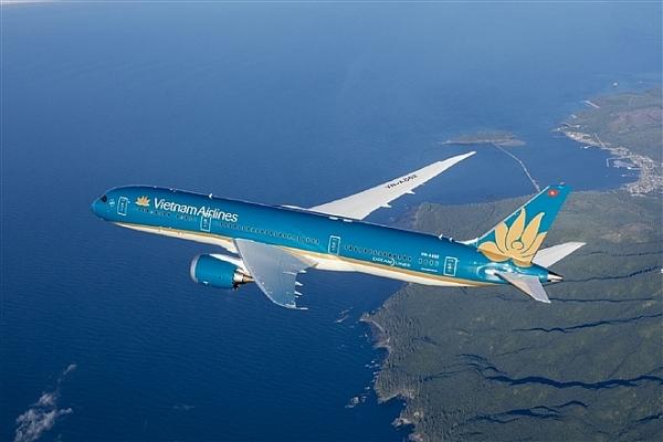 Vietnam Airlines bất ngờ mở lại đường bay thẳng đến Mỹ