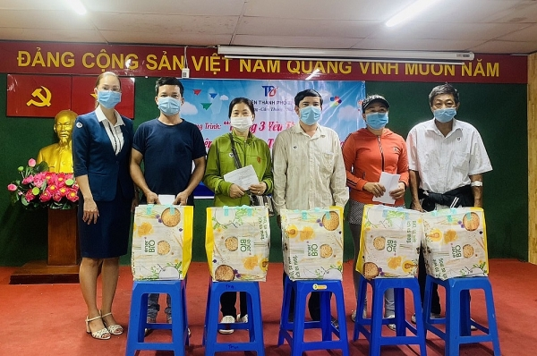 Ngày công tác Xã hội Việt Nam năm 2021