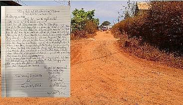 """Lâm Đồng: Con đường """"ổ voi"""" cha chung không ai khóc?"""