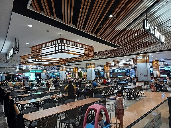 Bắc Ninh sắp có dự án AEON Mall 190 triệu USD