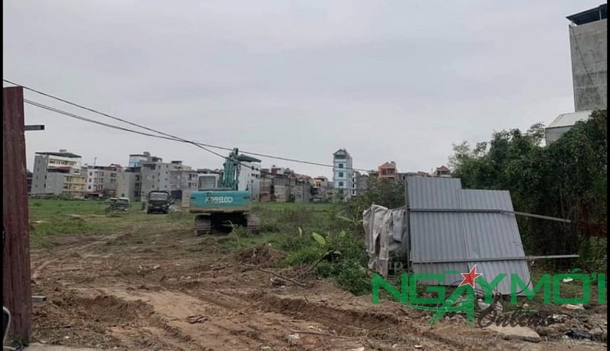 Bắc Ninh: Dấu hiệu huy động vốn trái phép tại dự án Khu nhà ở thôn Do Nha, chính quyền có làm ngơ?