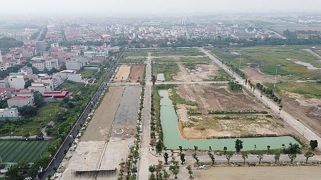 Bắc Ninh: Tập đoàn Hanaka đầu tư hơn 3900 tỷ xây dựng Khu công nghiệp Gia Bình II