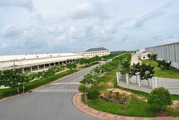 Bắc Ninh sắp có thêm Khu công nghiệp Gia Bình II rộng 250ha