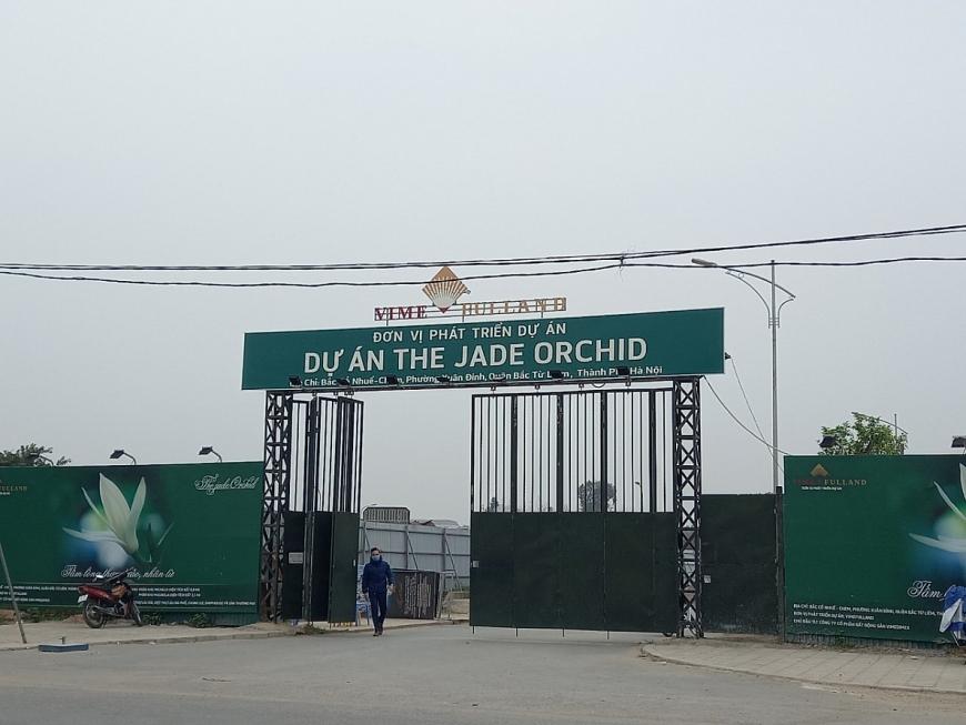 Tái diễn kịch bản bán nhà trên giấy tại Dự án The Jade Orchid, cơ quan quản lý có buông lỏng?