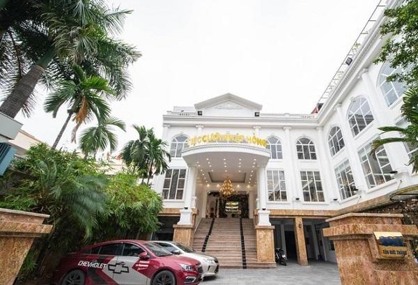 Công ty CP Dịch vụ-Xuất nhập khẩu nông sản Hà Nội vi phạm luật khi cho thuê đất tại số 281, phố Tôn Đức Thắng