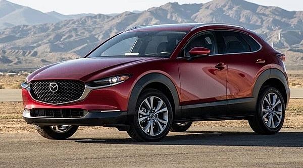 """Mazda CX-3 và CX-30 có gì để """"đấu lại"""" Hyundai Kona tại Việt Nam"""