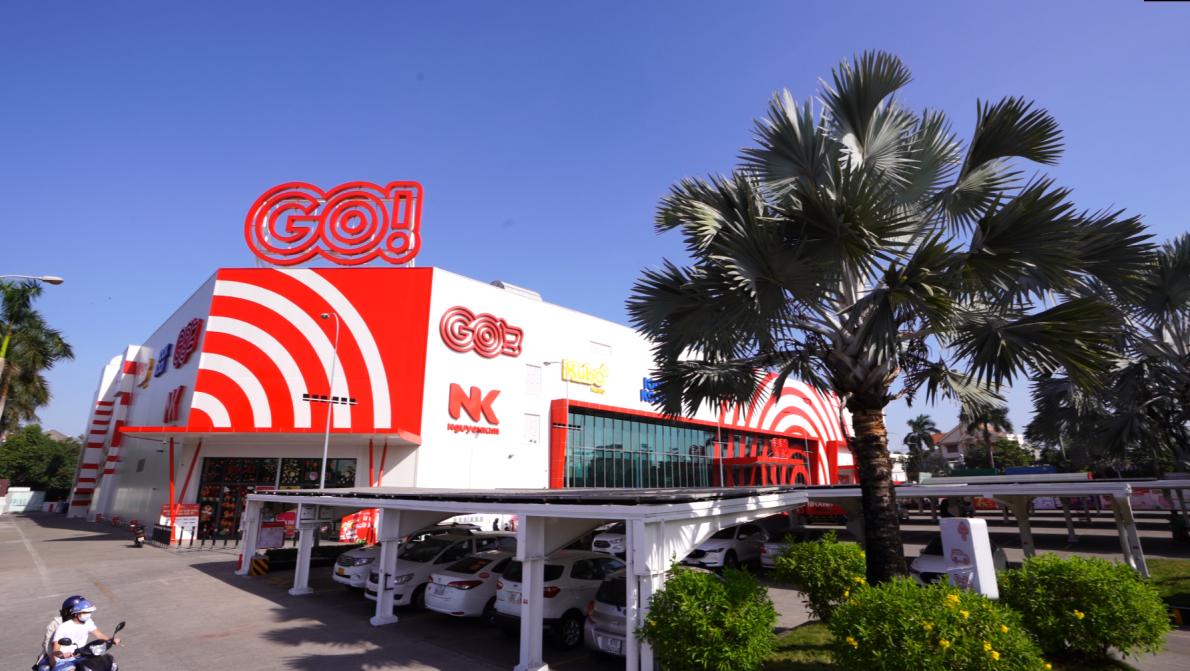 Central Retail cam kết rót thêm 1,1 tỉ USD đầu tư vào Việt Nam trong 5 năm tới