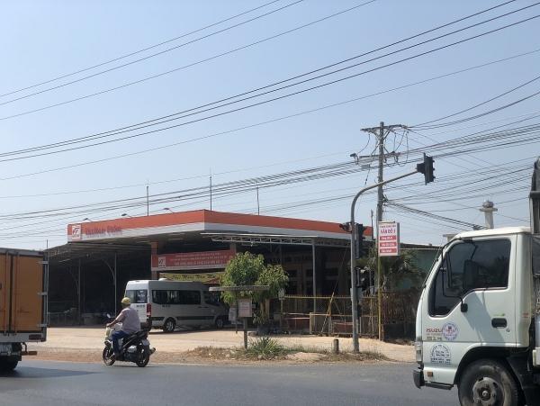Kinh doanh xăng không đảm bảo chất lượng, một doanh nghiệp ở Tây Ninh bị phạt gần 290 triệu đồng