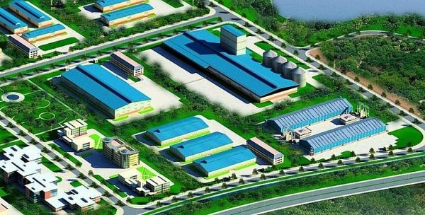 Phê duyệt chủ trương đầu tư dự án khu công nghiệp sạch Sóc Sơn hơn 3200 tỷ đồng