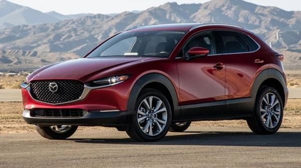 Mazda CX-3 và CX-30 có gì để