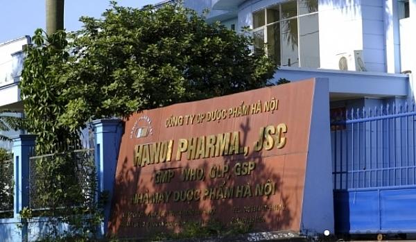 Công ty Cổ phần Dược phẩm Hà Nội bị phạt và truy thu hơn 1,4 tỷ đồng tiền thuế