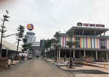 Hưng Yên: Sai phạm tại Dự án chợ và khu nhà ở thương mại Như Quỳnh, trách nhiệm thuộc về ai?