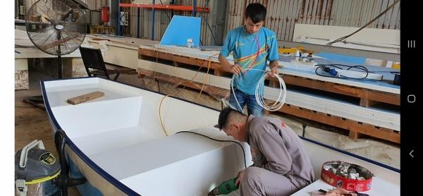 UBND tỉnh Bà Rịa – Vũng Tàu ủng hộ phát triển mô hình du lịch Vũng Tàu Marina