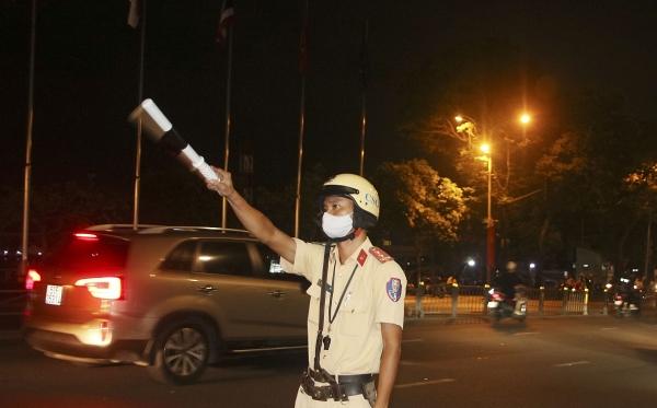 TP.Hồ Chí Minh: Người dân cần biết khi trở lại sau kỳ nghỉ Tết