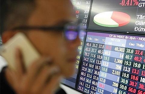 Thao túng cổ phiếu TAR, một cá nhân bị phạt gần 600 triệu đồng