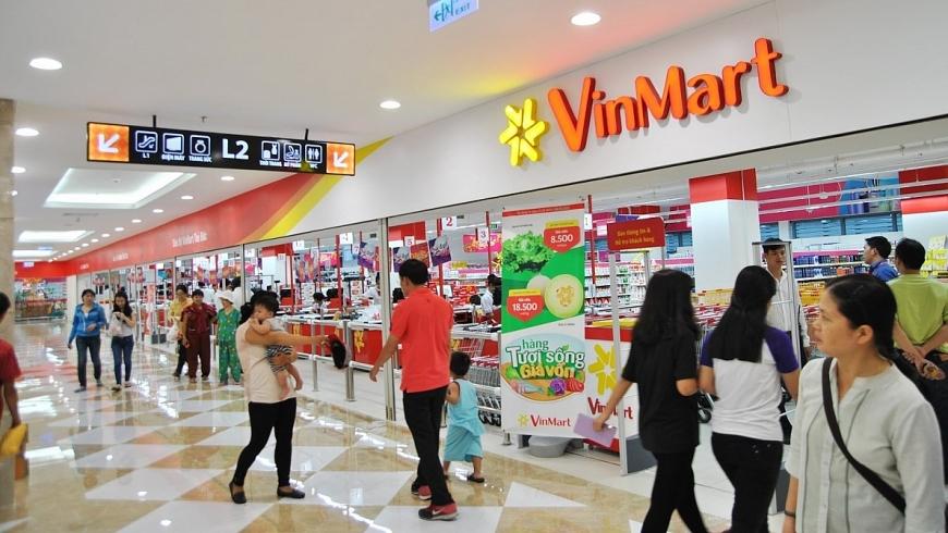 Đầu tư hơn 400 triệu USD, SK Group mua 16,26% cổ phần tại VinCommerce