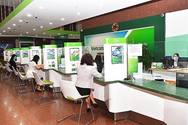Nhiều ưu đãi lãi suất tại Vietcombank dành cho khách hàng cá nhân và khách hàng SME vay vốn