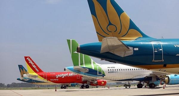 Cục Hàng không đề xuất lộ trình mở lại chuyến bay quốc tế chở khách vào Việt Nam