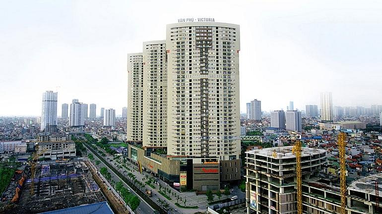 Công ty Cổ phần đầu tư Văn Phú – Invest vi phạm những gì tại dự án The Văn Phú – Victoria Hà Đông?